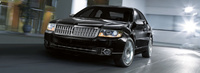 2008 Lincoln MKZ, 08 Lincoln MKZ, exterior, manufacturer