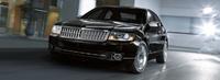 2008 Lincoln MKZ, 08 Lincoln MKZ, exterior, manufacturer
