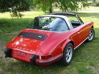 Picture of 1973 Porsche 911, exterior, gallery_worthy