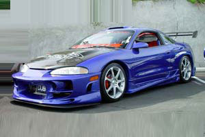 Mitsubishi Eclipse Questions - 4G63T or Rebuild the 420A to