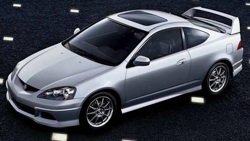 2005 Acura Rsx Pictures Cargurus