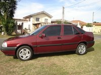 1991 Fiat Tempra Overview