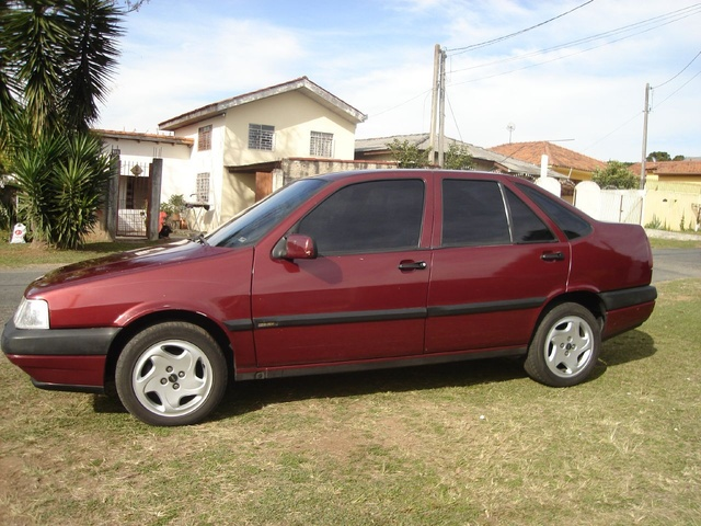 Picture of 1991 FIAT Tempra
