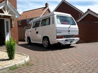 Picture of 1980 Volkswagen Vanagon, exterior, gallery_worthy