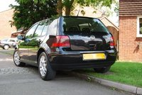 Picture of 2002 Volkswagen Golf GLS TDI, exterior