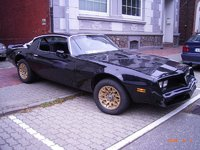 Picture of 1977 Pontiac Firebird, exterior