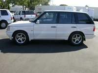 Picture of 1997 Land Rover Range Rover 4.0 SE, exterior