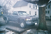 Picture of 1995 Dodge Ram Pickup 1500 2 Dr LT 4WD Standard Cab LB, exterior