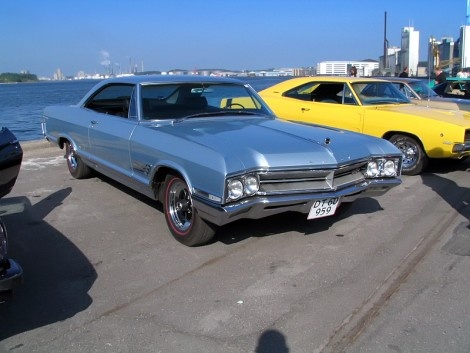 Buick Wildcat Pic X on 1966 Buick Lesabre 2 Door
