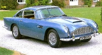 Picture of 1963 Aston Martin DB5, exterior