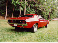 Picture of 1972 Dodge Challenger, exterior, gallery_worthy