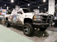 Picture of 2007 Chevrolet Silverado Classic 3500, exterior, gallery_worthy