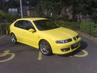 Picture of 2003 Seat Leon, exterior, gallery_worthy