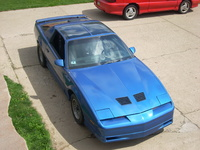 Picture of 1986 Pontiac Trans Am, exterior