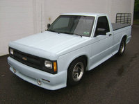 Picture of 1988 Chevrolet S-10, exterior, gallery_worthy