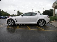 2006 Mazda RX-8 Sport AT picture, exterior