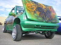 1993 Suzuki Sidekick Overview