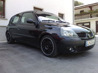 Picture of 2004 Renault Clio, exterior