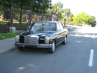 Picture of 1971 Mercedes-Benz 220, exterior, gallery_worthy