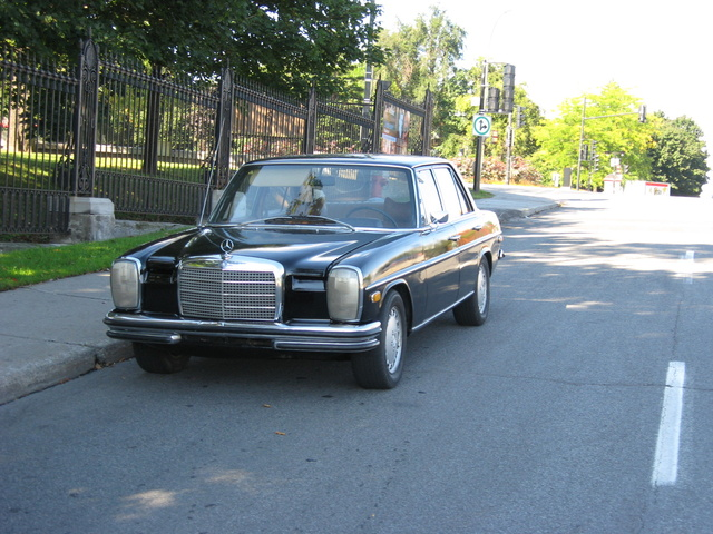 Picture of 1971 Mercedes-Benz 220