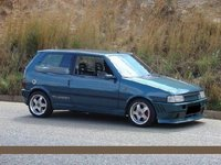 Picture of 1994 Fiat Uno, exterior