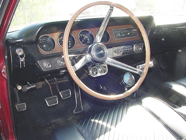1965 Pontiac Gto Pictures Cargurus