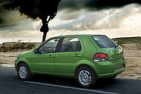 Picture of 2007 FIAT Palio, exterior, gallery_worthy