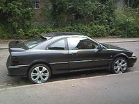 Picture of 1994 Rover 200, exterior