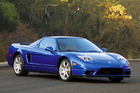Picture of 2005 Acura NSX 2 Dr STD Coupe, exterior