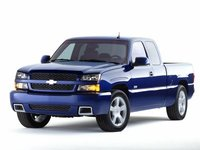 used chevrolet silverado ss for sale cargurus. Black Bedroom Furniture Sets. Home Design Ideas