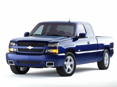 Picture of 2006 Chevrolet Silverado 1500 SS 4dr Extended Cab SB