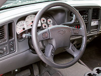 Picture of 2006 Chevrolet Silverado 1500 SS 4dr Extended Cab SB, interior, gallery_worthy