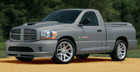 2006 Dodge Ram SRT-10 Base picture, exterior