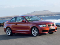 Picture of 2008 BMW 1 Series 135i, exterior