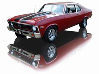 Picture of 1970 Chevrolet Nova, exterior, gallery_worthy