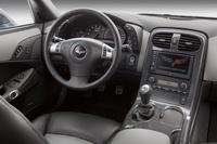 2009 Chevrolet Corvette picture, interior