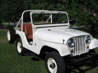 Picture of 1967 Jeep CJ5, exterior