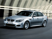 Picture of 2008 BMW M5 Sedan, exterior, gallery_worthy