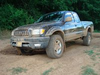 Picture of 2004 Toyota Tacoma 2 Dr V6 4WD Extended Cab LB, exterior