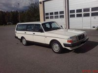 Picture of 1991 Volvo 245, gallery_worthy