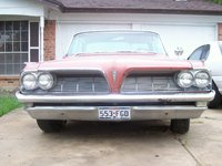 Picture of 1961 Pontiac Bonneville, exterior, gallery_worthy
