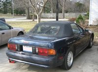Picture of 1991 Mazda RX-7 Convertible, exterior