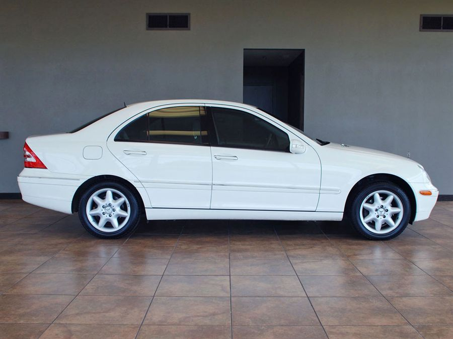 2001 mercedes benz c class pictures cargurus for 2001 mercedes benz c240