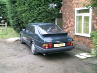 Picture of 1991 Saab 900 2 Dr Turbo Hatchback, exterior, gallery_worthy
