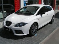 2006 Seat Leon Overview