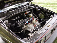 Picture of 1991 Volkswagen GTI 16V, engine