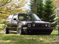 Picture of 1991 Volkswagen GTI 16V, exterior, gallery_worthy