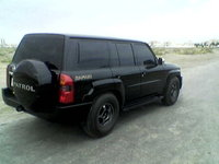 Picture of 2007 Nissan Patrol, exterior