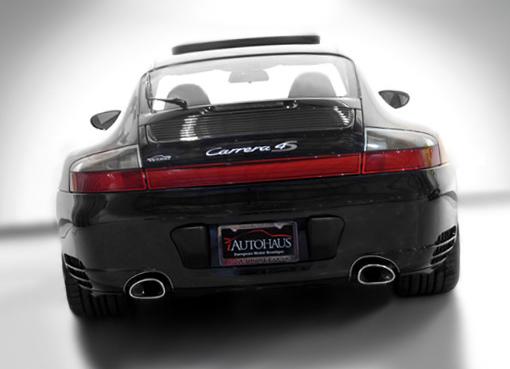 2003 Porsche 911 Gt2. Porsche : 911 C4S COUPE 2003