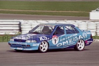 1990 Toyota Corona Overview